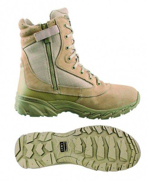 Original S.W.A.T. Chase Tactical 9 TAN