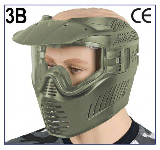 Paintball mask GXG