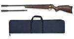 Rifle BEEMAN Wood 2 barrels 4.5/5.5