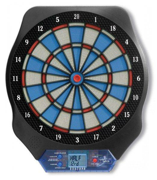 Dartboard Electronic AVALON 100