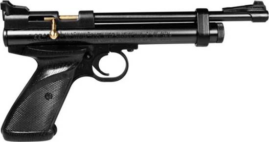 PISTOLA CROSMAN DE CO2