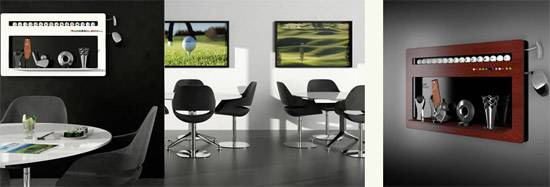 GOLF FURNITURE