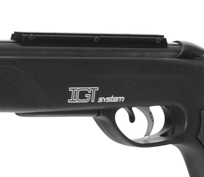 GAMO CFR WHISPER IGT AIRGUN