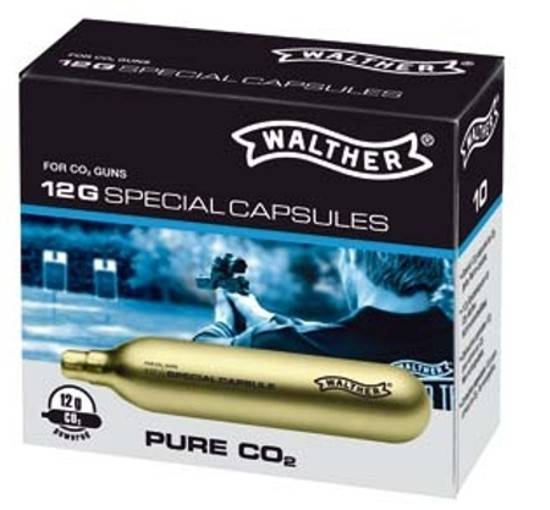 WALTHER ACCESORIES