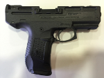 Alarm pistol Zoraki 925 from the opposite side