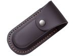 SMALL SIZE LEATHER SIZE FOR FOLDING KNIVES 130 X 40 mm