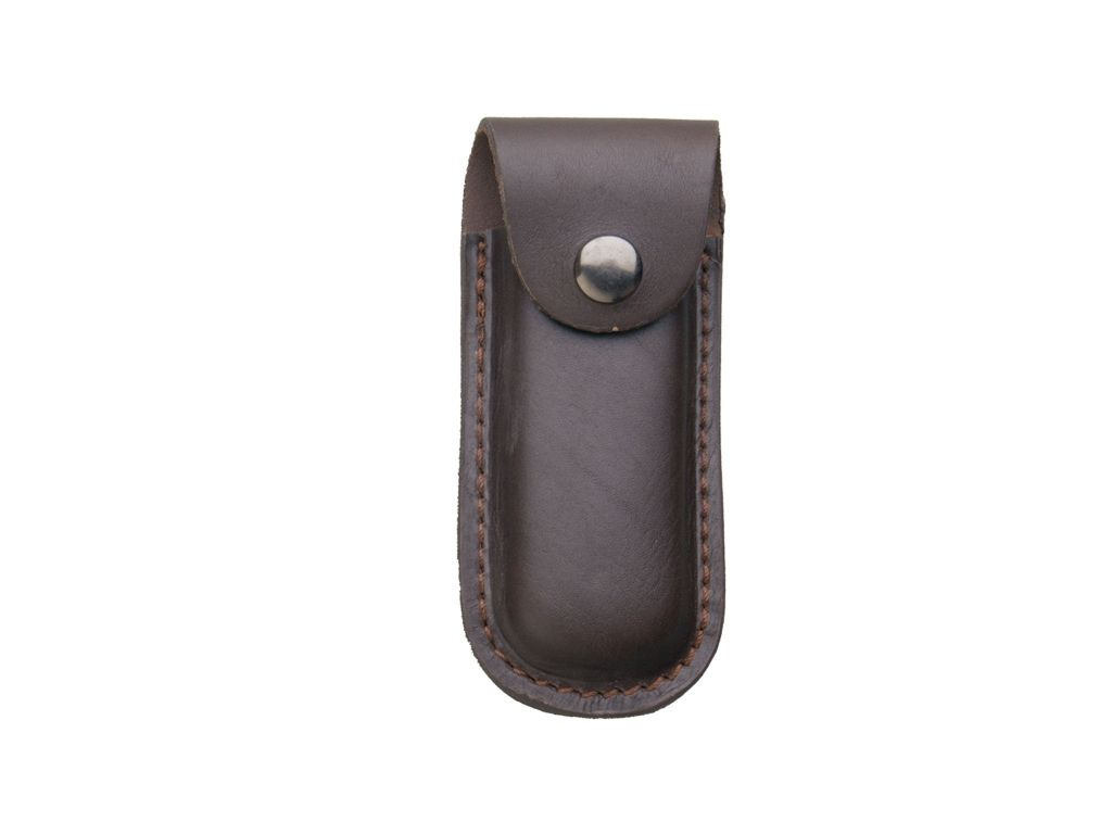 LEATHER SHEAT FOR POCKET KNIVES