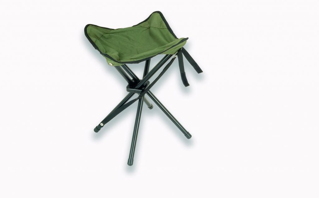 ALUMINIUM FOLDING CHAIR 4 PAWS