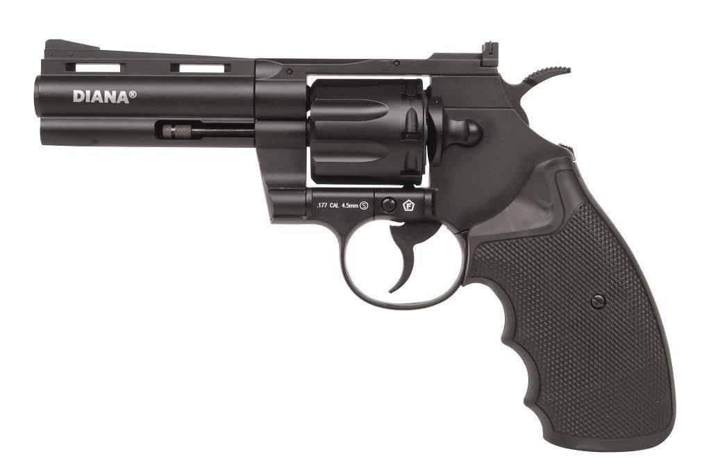 Pistola de aire comprimido Diana