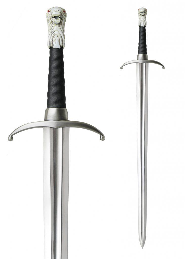 Espada de celebraciones Juego de tronos