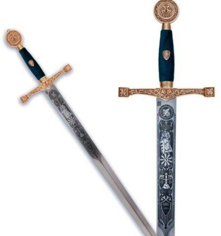 Espadas para cortar tarta de boda