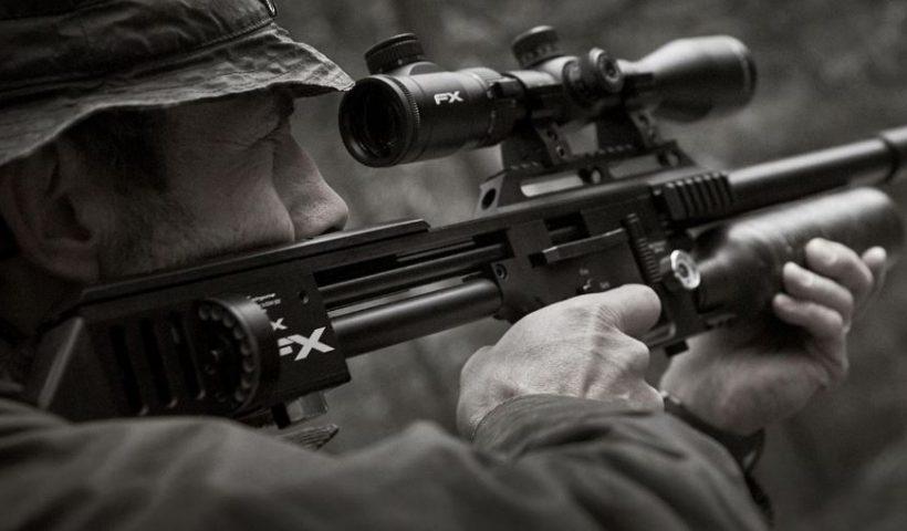 Marca de carabinas FX Airguns