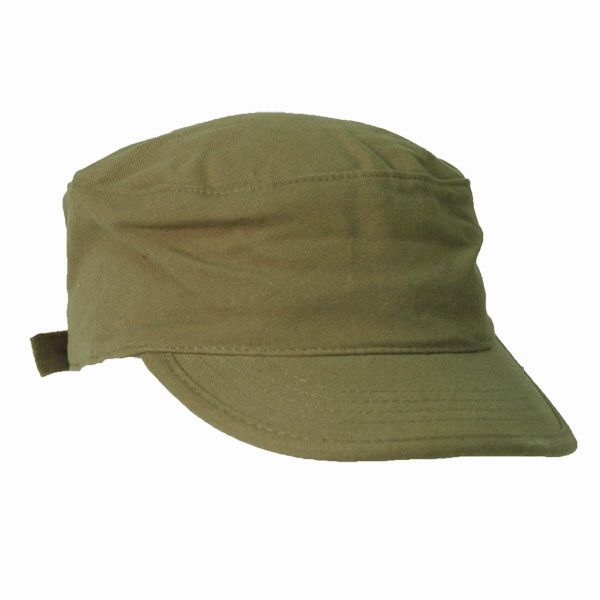 GORRA CANVAS