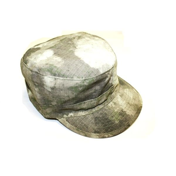 GORRA CANVAS CAMO