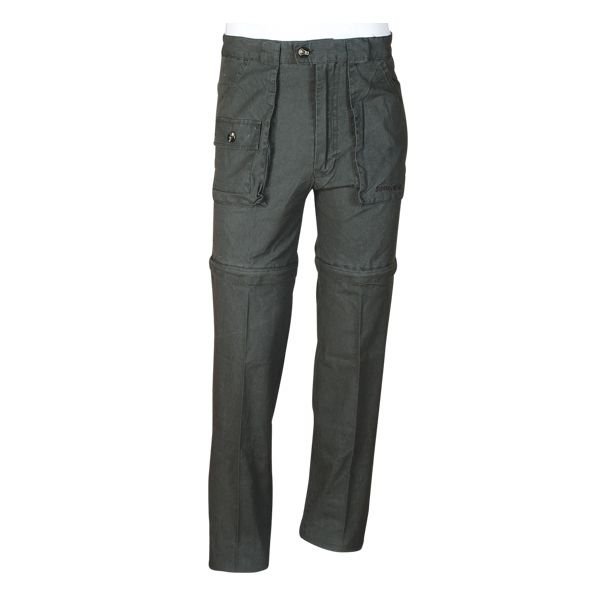 Masay DETACHABLE PANTS