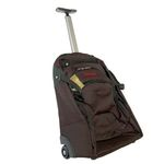 FORAVENTURE BACKPACK TROLLEY