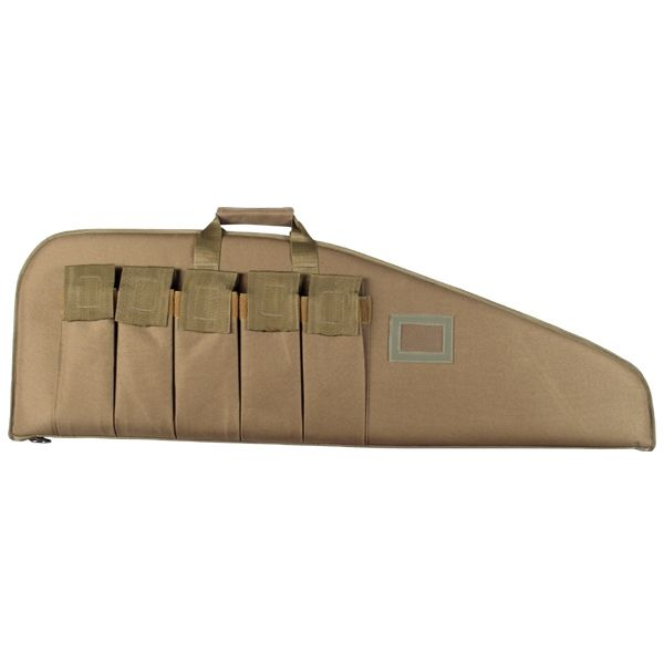 RIFLE TACTICAL COVER