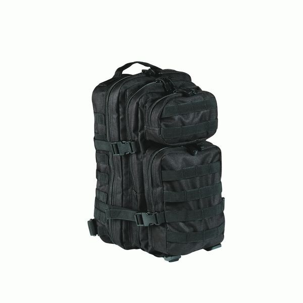 BACKPACK ASSAULT US 30 L.