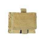 MOLLE BACKPACK FOLDING SYSTEM
