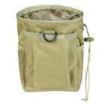 MOLLE BAG DROP DISCHARGE PEQ.