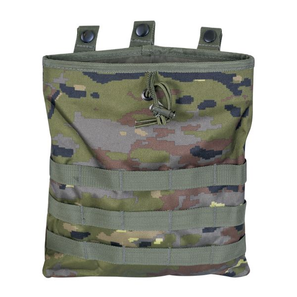 BOLSA DE DESCARGA DROP MOLLE GRANDE
