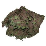 CAMO RED LEAVES 3 x 1.50 C / ROPE
