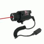 FLASHLIGHT WITH LASER AND ADAPTER LED 3W