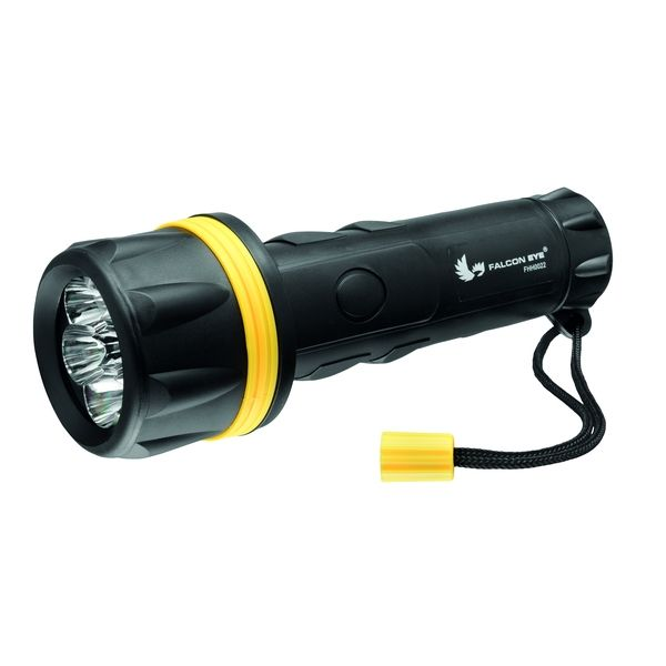 FLASHLIGHT FALCON EYE (TYPE D)
