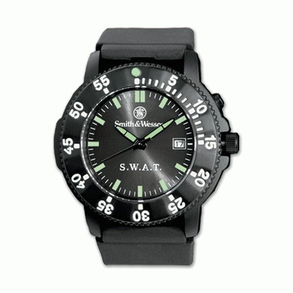 RELOJ SMITH & WESSON