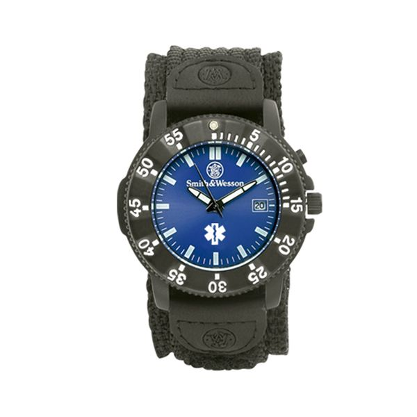 HEALTH WATCH SMITH & WESSON