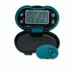 PEDOMETER + HEART RATE MONITOR CROSSNAR