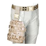 PANEL SYSTEM MOLLE TACTICAL