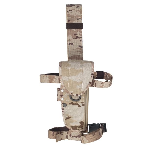 PISTOL TACTICAL COVER ARID pixelated