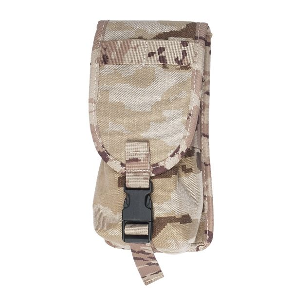 MAGAZINE COVER DOUBLE MOLLE G36 HK ARID pixelated