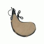SKIN BOOT SUEDE 1 L BENT