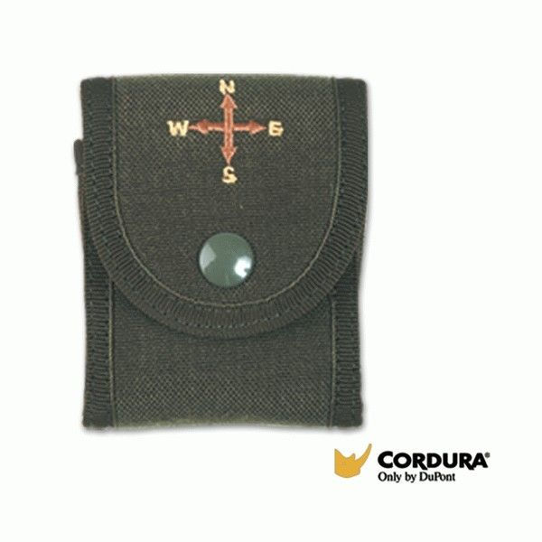 CORDURA COVER EMBROIDERY COMPASS