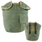 CANTEEN COVER FASTENER M25