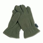 GUANTES LISOS THINSULATE