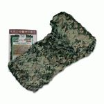 RED CAMOUFLAGE CAMOSYSTEMS 2.40 x 6