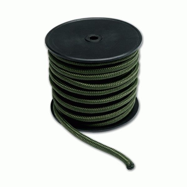 ROLLO CUERDA 7 MM VERDE (50 M)