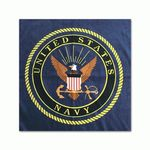 TOWEL 150 X 75 NAVY
