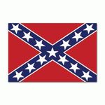 CONFEDERATE FLAG 90 X 150