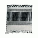 SCARF SHEMAGH 120X120