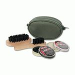 CLEANING KIT FOR BOOTS