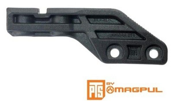 SCOUT LEFT MOUNT MOE MAGPUL