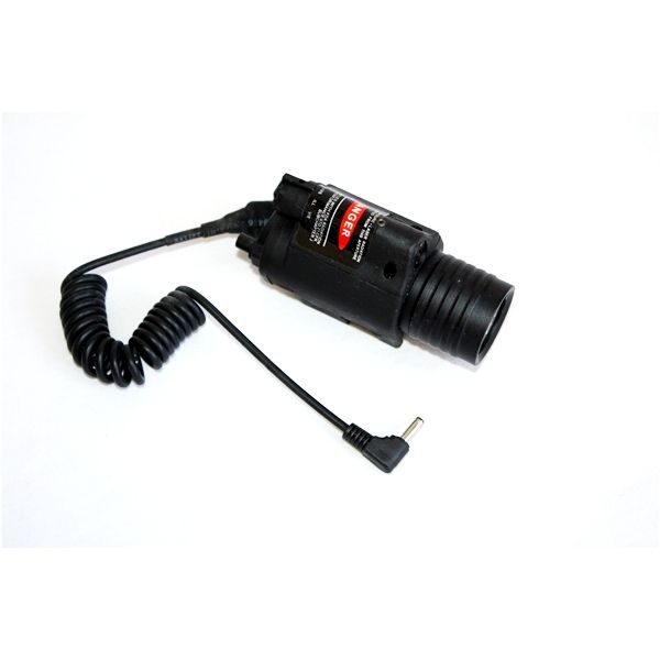 M6 FLASHLIGHT WITH LASER