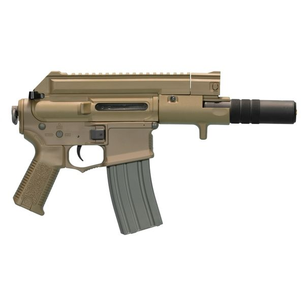 AMOEBA M4 CQB RIFLE WITHOUT HEAD