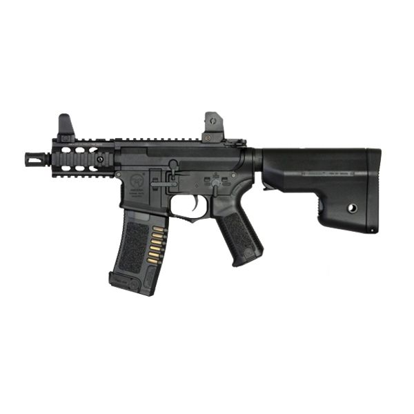 AMOEBA M4 CQB RIFLE STOCK RETRAC.