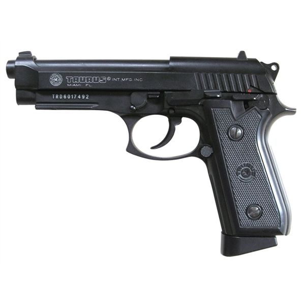 PISTOLA TAURUS PT99 FULL METAL CO2