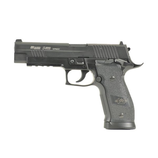 PISTOLA CO2 SWISS ARMS BLACKWATER SIG X-FIVE